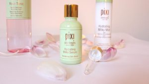 Pixi Hydrating Milky Serum Review - Jessica Cantell