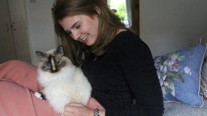 Jessica Cantell Cruelty Free Blogger