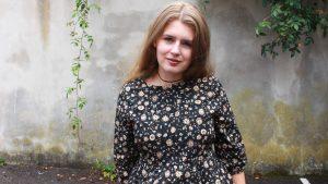 Darla review - Jessica Cantell Fashion Blogger