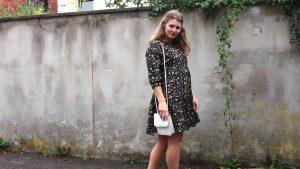 British Designer Darla - Review, Jessica Cantell
