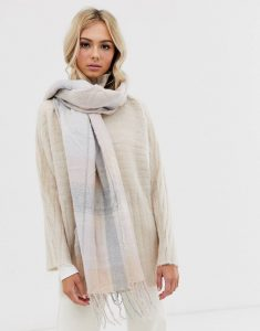New look scarf - Jessica Cantell autumn fashion