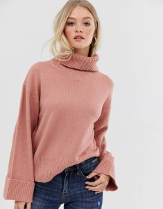 Jessica Cantell Vila jumper autumn fashion