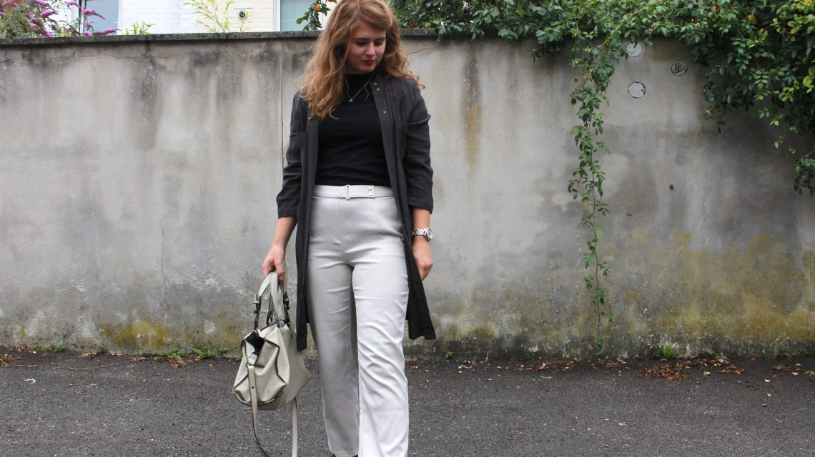 Autumn Fashion Picks - Blogger Jessica Cantell