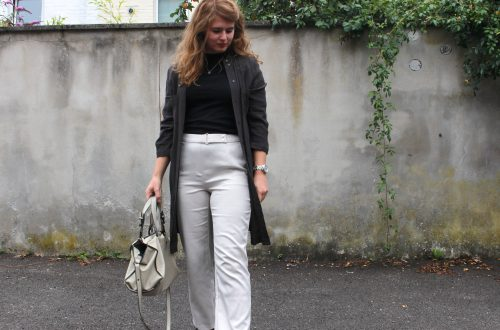Autumn Fashion Picks - Blogger Jessica Cantell