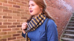 Lighthouse Clothing Review, Jessica Cantell Fashion Blog