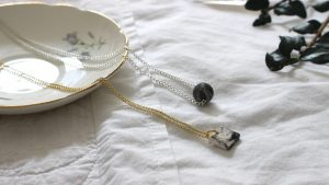Jessica Cantell Peck and Plum jewellery Review
