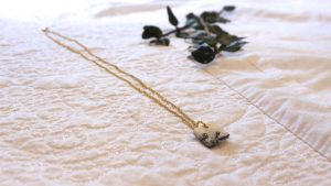 Peck and Plum British handmade Jewellery