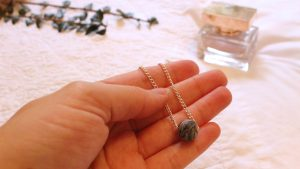 Peck and Plum Jewellery - Jessica Cantell