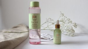 Pixi Beauty Cruelty Free Rose Tonic