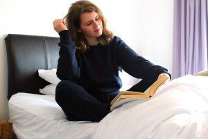 Oversized loungewear set Femme Luxe
